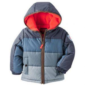 Jaqueta pesada
